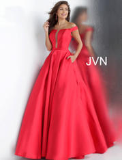 JVN62743 Red front