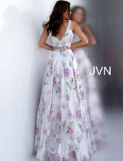 JVN62791 White Print back