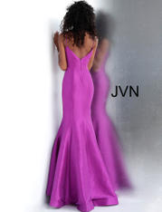 JVN62965 Purple back