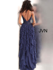 JVN63544 Navy back