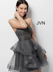 JVN635601 Charcoal front