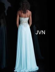 JVN63749 Light Blue back