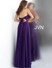 JVN64114 Purple back