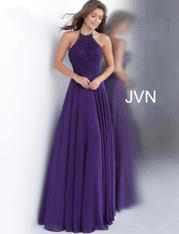 JVN64114 Purple front