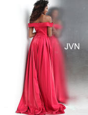 JVN64244 Red back