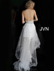 JVN64882 Off White back