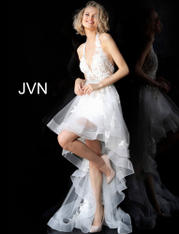 JVN64882 Off White front