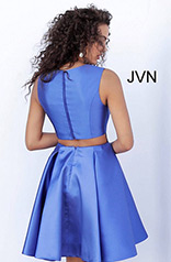 JVN65488 Royal back