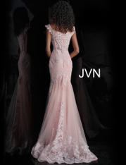 JVN65688 Blush back