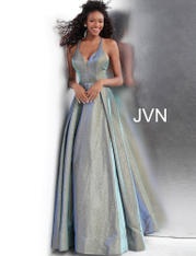 JVN65851 Green/Blue front