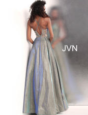 JVN65851 Green/Blue back