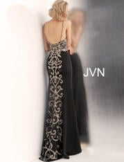 JVN66059 Black back