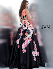 JVN66068 Black/Print back