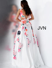 JVN66068 White Print back