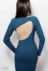 JVN66251 Navy back