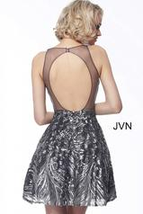 JVN66654 Gunmetal back