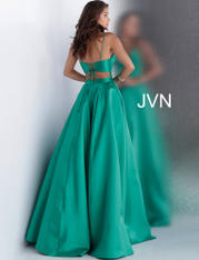 JVN66673 Emerald back