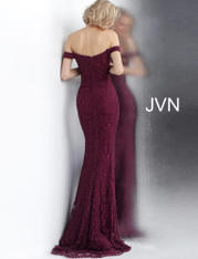 JVN66695 Bordeaux back
