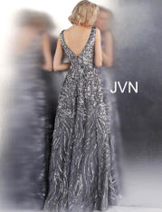 JVN66727 Gunmetal back