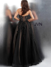 JVN66970 Black/Nude back