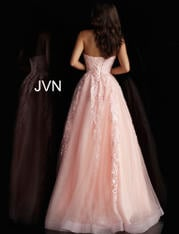 JVN66970 Blush back