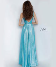 JVN67050 Peacock back
