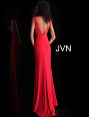 JVN67096 Red back
