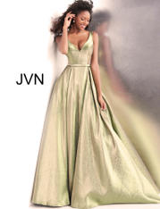 JVN67647 Green/Gold front