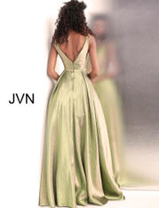 JVN67647 Green/Gold back
