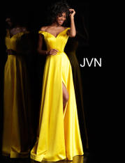 JVN67752 Yellow front
