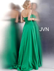 JVN67753 Emerald back
