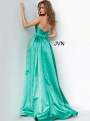 JVN67858 Green back