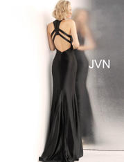 JVN68107 Black back