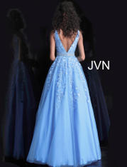 JVN68258 Blue back