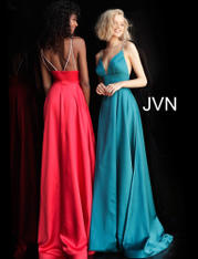 JVN68314 Teal multiple