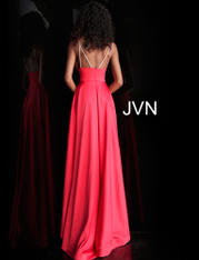 JVN68314 Red back