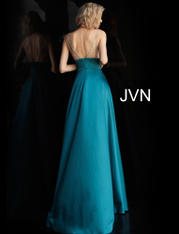 JVN68314 Teal back