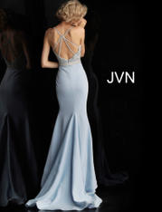 JVN68317 Light Blue back