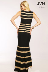 JVN99244 Black/Beige back