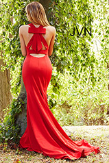 JVN50333 Red back