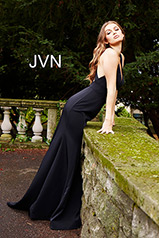 JVN50333 Black detail