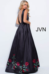 JVN53196 Black/Print back