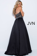 JVN59137 Black back