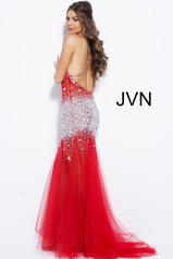 JVN24736 Red back