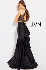 JVN41194 Black back