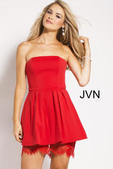 JVN45005 Red front
