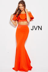 JVN45164 Red front