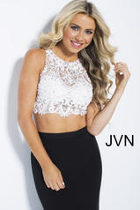 JVN48701 Black/White front