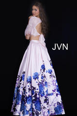 JVN50010 Blush/Multi back