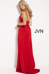 JVN50428 Red back